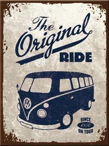 14297 Magneetti VW Bulli The Original Ride
