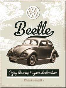 14298 Magneetti VW Beetle