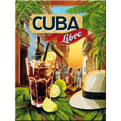 14309 Magneetti Cuba Libre