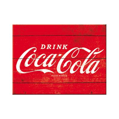 14320 Magneetti Coca-Cola logo