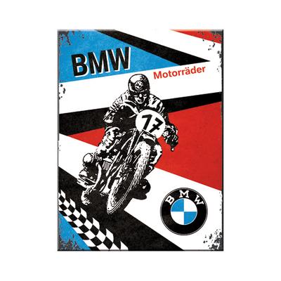 14324 Magneetti BMW Motorräder