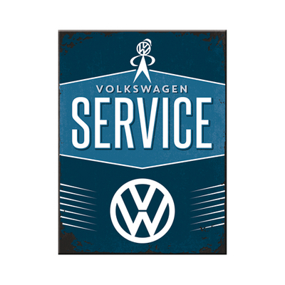 14329 Magneetti VW Service