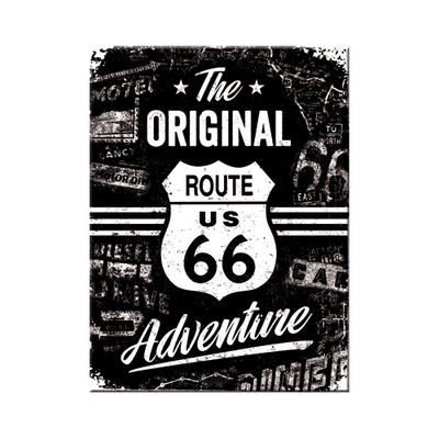14331 Magneetti Route 66 The Original Adventure