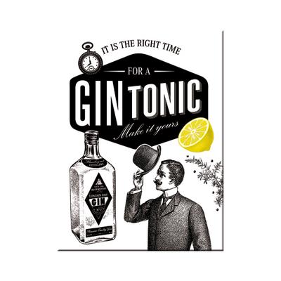 14341 Magneetti Gin Tonic