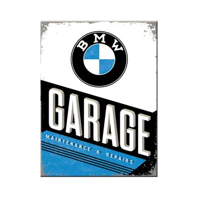 14345 Magneetti BMW Garage