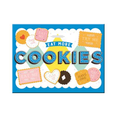 14357 Magneetti Wonder Cookies