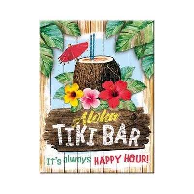14366 Magneetti Tiki Bar