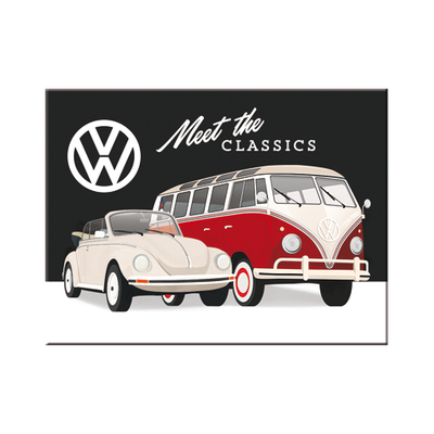 14387 Magneetti VW - Meet The Classics