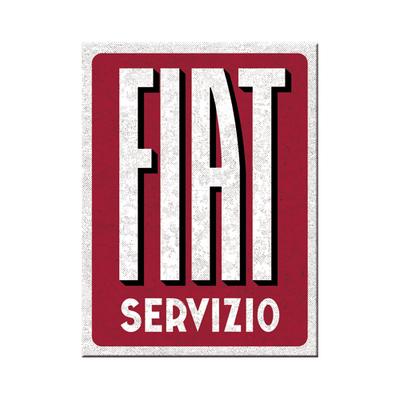 14398 Magneetti Fiat - Servizio