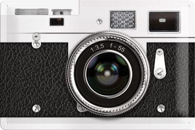 22197 Kilpi 20x30 Kamera