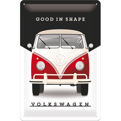 22260 Kilpi 20x30 VW Bulli Good in Shape