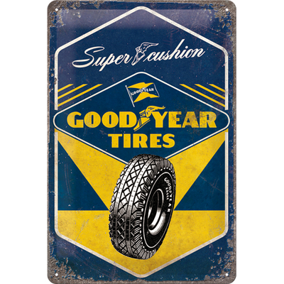22267 Kilpi 20x30 Goodyear Super Cushion