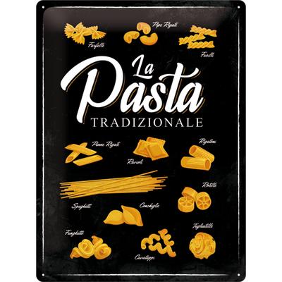 23239 Kilpi 30x40 La Pasta Tradizionale
