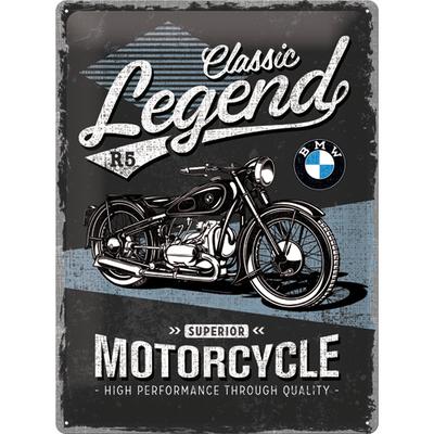 23249 Kilpi 30x40 BMW Classic Legend