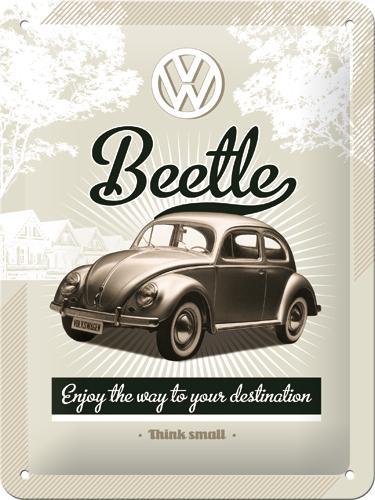 26129 Kilpi 15x20 VW Beetle