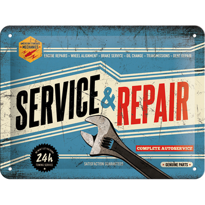 26179 Kilpi 15x20 Service & Repair