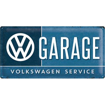 27003 Kilpi 25x50 VW Garage