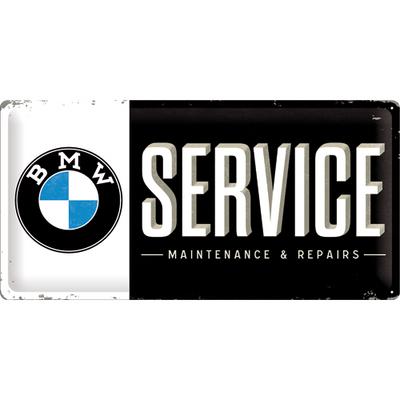 27010 Kilpi 25x50 BMW Service