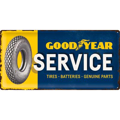 27024 Kilpi 25x50 Goodyear Service