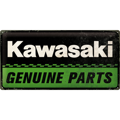 27025 Kilpi 25x50 Kawasaki Genuine Parts