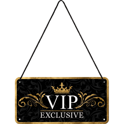 28006 Kilpi 10x20 VIP Exclusive