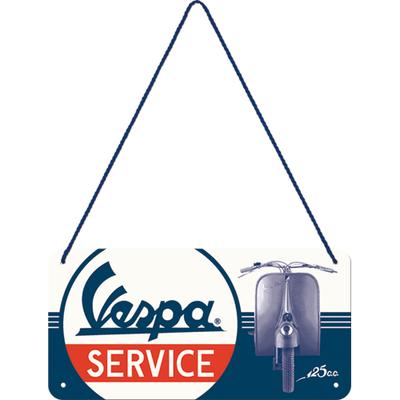 28028 Kilpi 10x20 Vespa Service