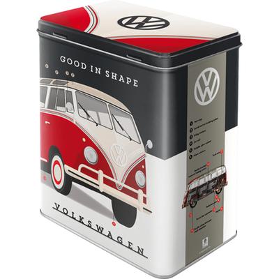 30148 Säilytyspurkki L VW Good in Shape