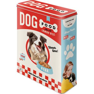 30325 Säilytyspurkki XL 3D Dog Food