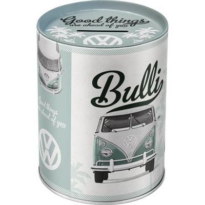 31004 Säästölipas matta VW Bulli