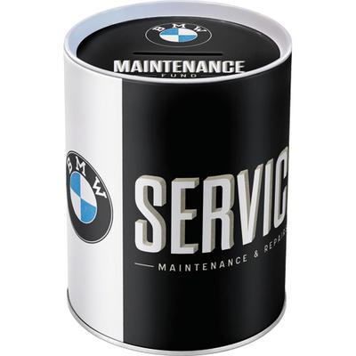 31011 Säästölipas BMW Service