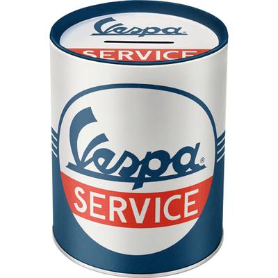 31021 Säästölipas Vespa Service