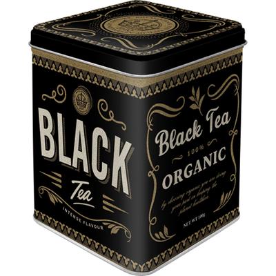 31315 Tea Box Black Tea