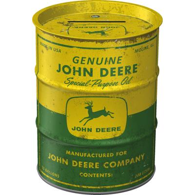 31502 Säästölipas (tynnyri) John Deere - Special Purpose Oil