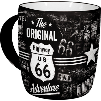 43012 Muki Route 66 The Original Adventure