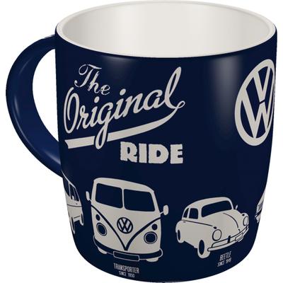 43043 Muki VW The Original Ride