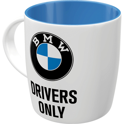 43051 Muki BMW Drivers Only