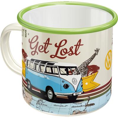 43211 Emalimuki VW Bulli Let's get lost
