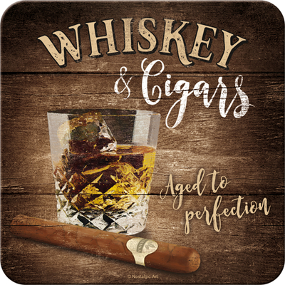 46148 Lasinalunen Whiskey & Cigars