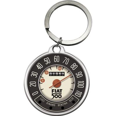 48037 Avaimenperä Fiat 500 - Tacho