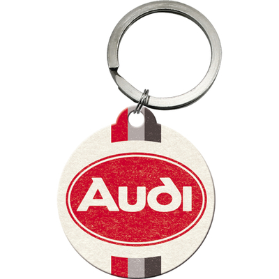 48039 Avaimenperä Audi - Logo