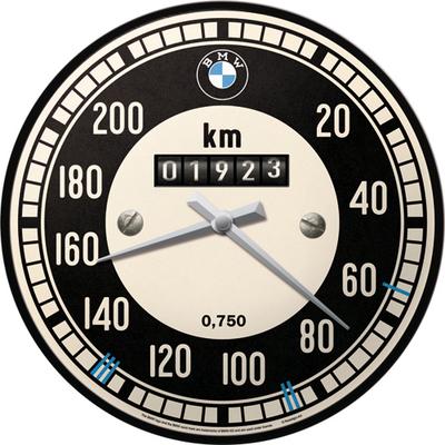 51080 Seinäkello BMW mittari