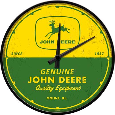 51206 Seinäkello John Deere - Genuine Quality Equipment
