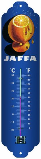80158 Lämpömittari Jaffa