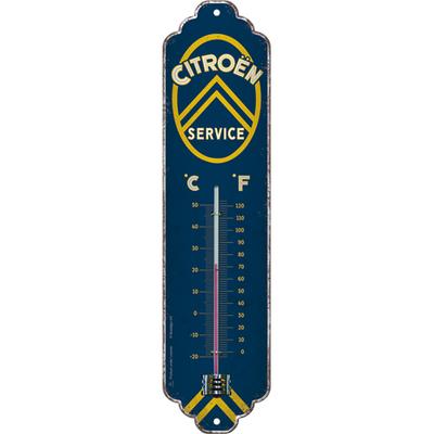 80340 Lämpömittari Citroen - Service