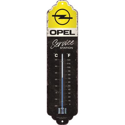 80345 Lämpömittari Opel - Service Station
