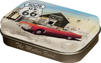 81184 Pastillirasia Route 66 The Mother Road