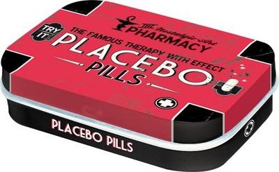 81257 Pastillirasia Placebo Pills