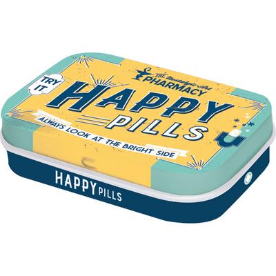 81330 Pastillirasia Happy Pills