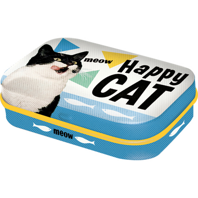 81341 Pastillirasia Happy Cat