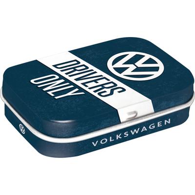 81349 Pastillirasia VW Drivers Only